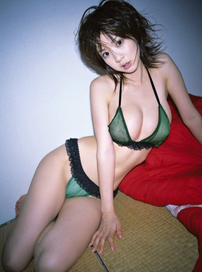 Aki Hoshino. Часть 7.