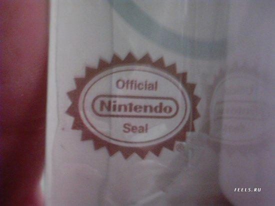Непростой пульт для Nintendo Wii