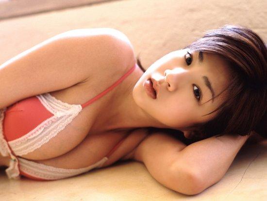 Aki Hoshino. Часть 9.