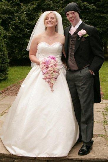 Свадьба...