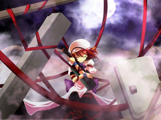 Опять и снова эти аниме обои#2
