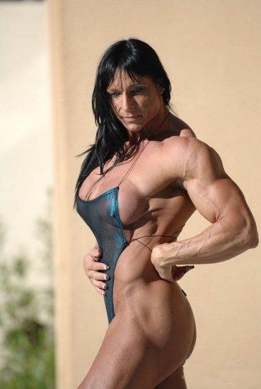 Самая сильная девушка Герамнии Одри Пфайльшифтер