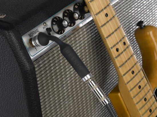 Новый аксессуар Belkin для музыкантов