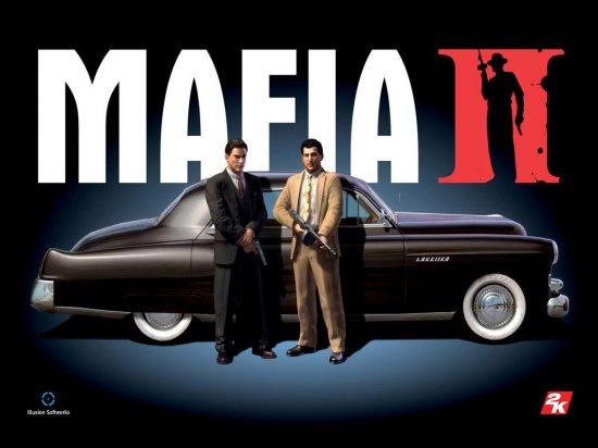 За покупателями Mafia 2 будут следить