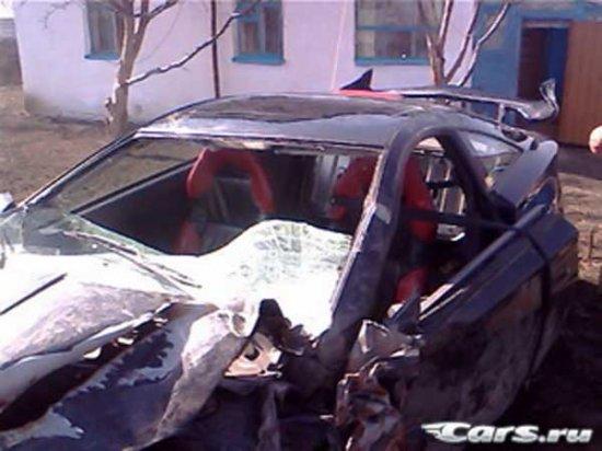 Toyota Celica в исключительном состоянии