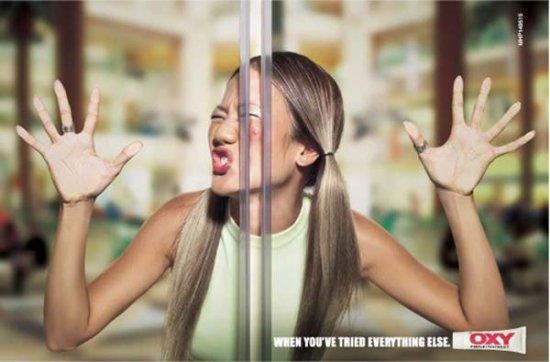 Рекламный креатив