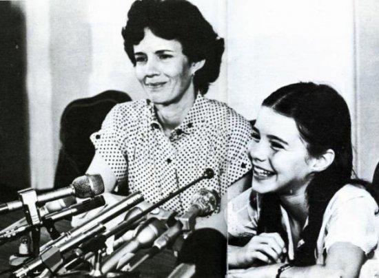 Саманта Смит (1972-1985)