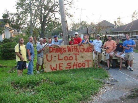 Американская сельская жизнь