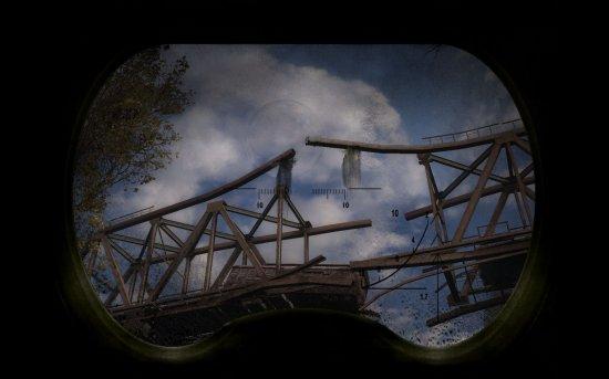 Чистое небо: Скриншоты