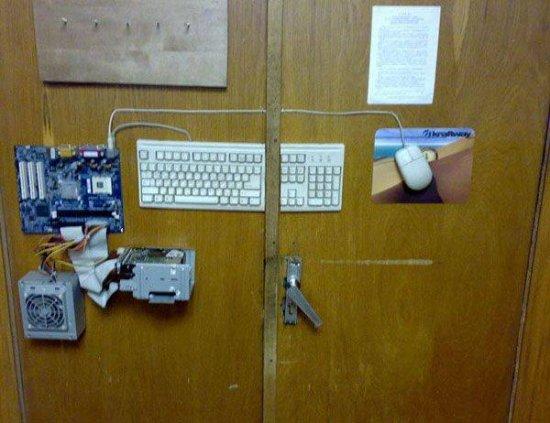 Компютерная подборочка!