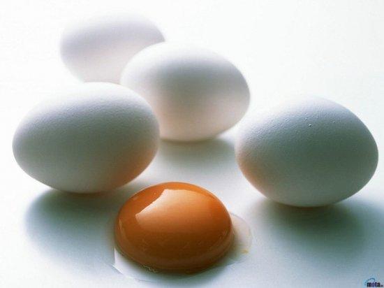 Самый тяжелый способ разбить яйцо (YouTubeVideo)