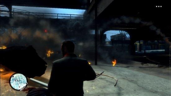 GTA IV на PC официально
