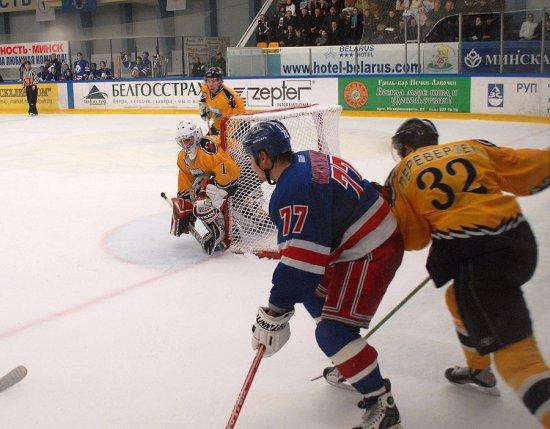 Хоккей.Часть 3