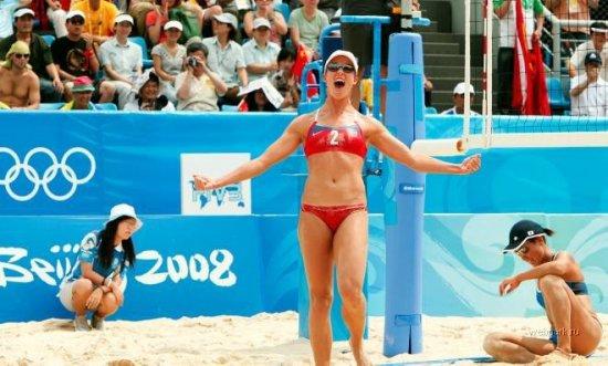 Забавные моменты на Олимпиаде