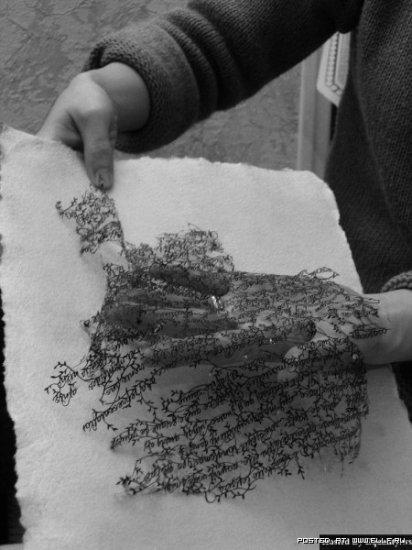 Бумажные шедевры