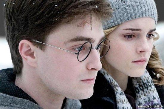 Премьера «Гарри Поттера и Принца-полукровки» отложена на 7 месяцев