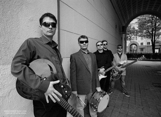 """В клубе """"Гудвин"""" состоится вечер рок-музыки с участием группы """"Эверест"""""""