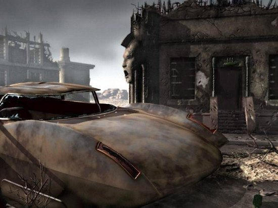 Вселенная Fallout