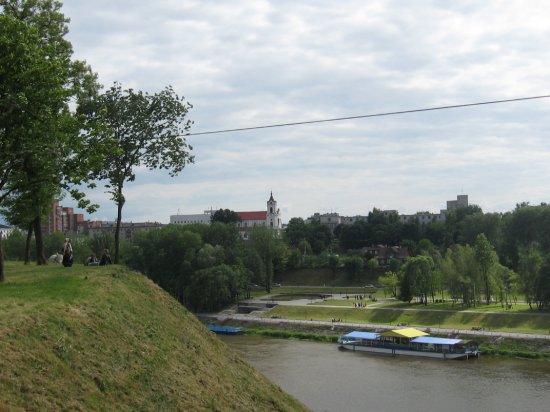 Минск. Любительская съёмка