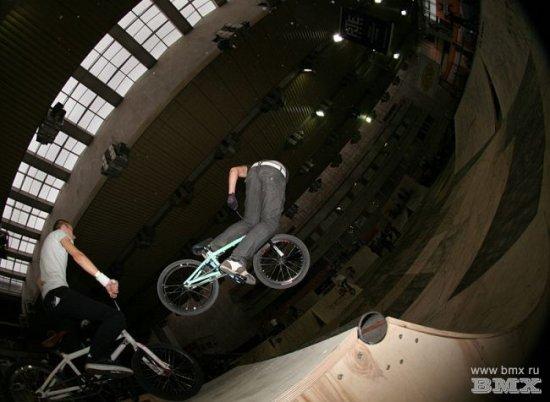 BMX фоты