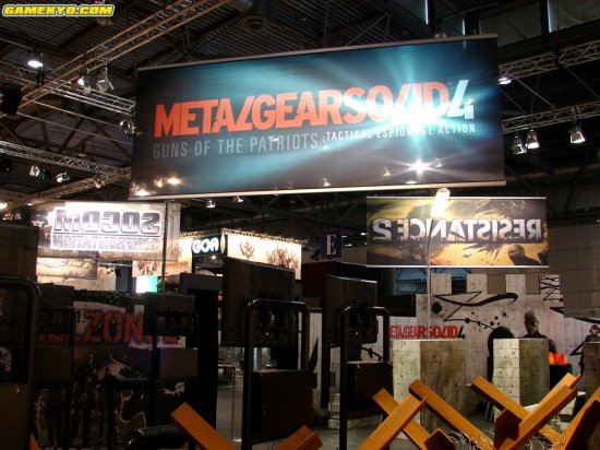 Games Convention 2008 - �������� ������