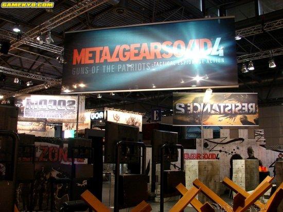 Games Convention 2008 - обратный отсчет