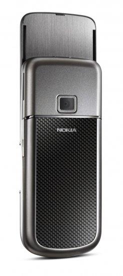 Карбоновая Nokia 8800 Arte