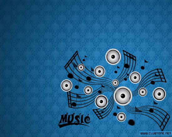 Музыкальные обои.Часть2