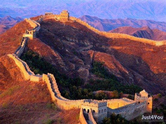 Чудеса света по-Китайский.