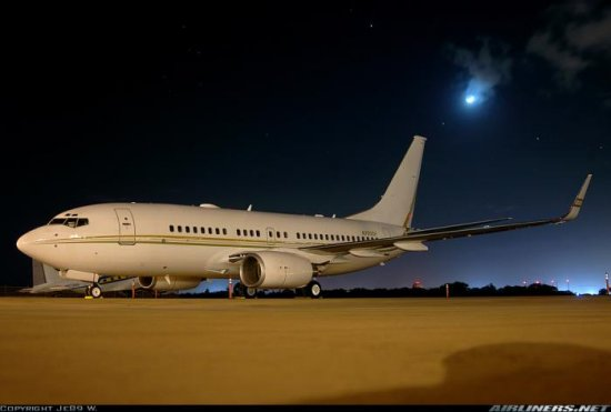 Самолеты...