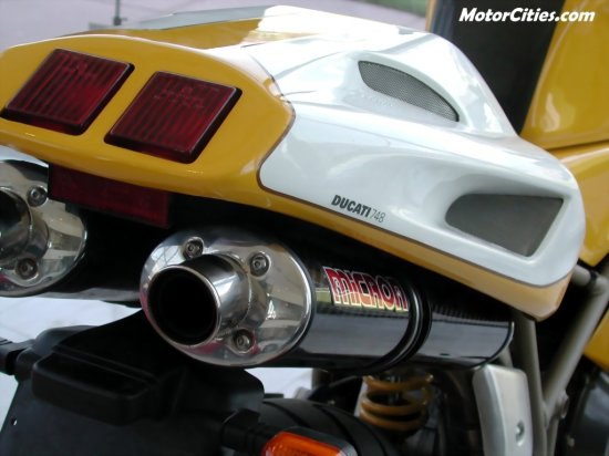 Мотоциклы (Часть 3)