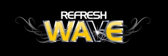 Refresh WAVE 2