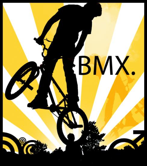 Экстрим.BMX.