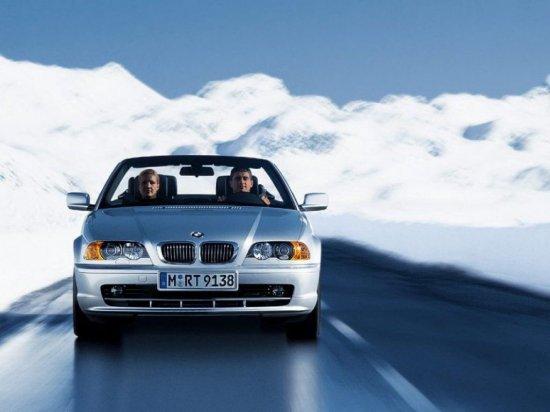 Обои с  BMW