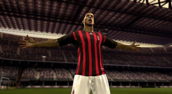 FIFA09 на PC