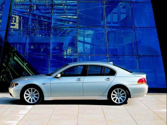 Обои с BMW. Часть 2