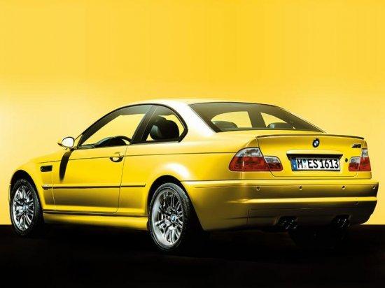 Обои с BMW. Часть 3