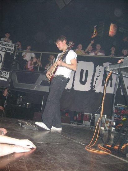 ������� LUMEN � ������ 18.04.2008�