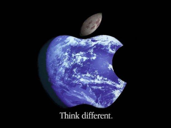 Обои Apple
