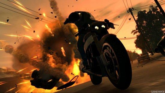 Новые скриншоты GTA IV