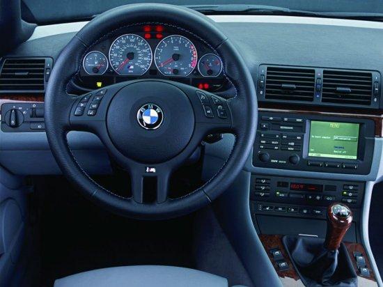 Обои с BMW. Часть 4