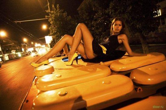 Русский «Кибертанк»: Хаммер отдыхает!