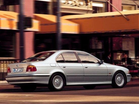 Обои с BMW. Часть 5