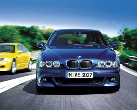 Обои с BMW. Часть 6