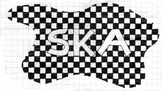 А как же Ska?