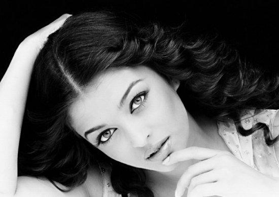 Айшвария Рай. Самая красивая девушка Болливуда