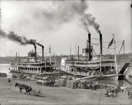 Америка. 1870-1930 гг.