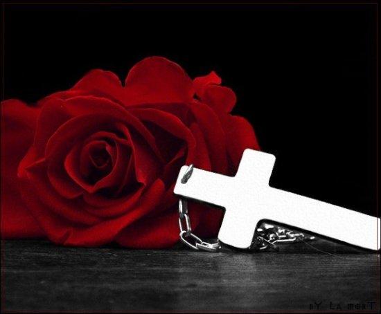 Кресты и анкхи