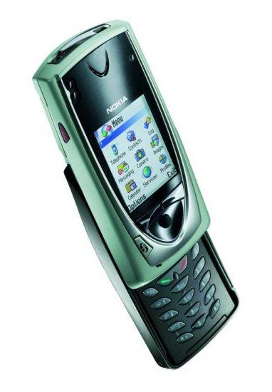 Пять телефонов, которые мы никогда не забудем