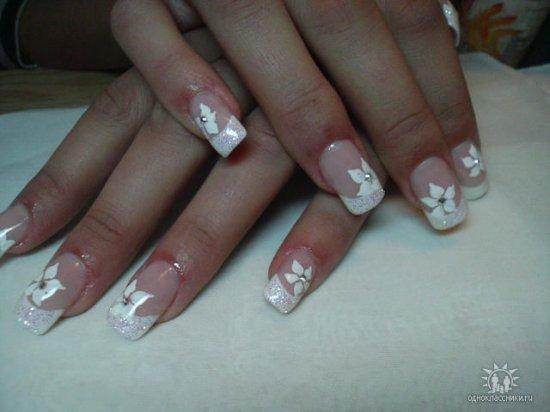 Творчество на ногтях - 2